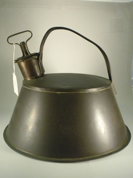 Antique Whistling Kettle from approx. 1900