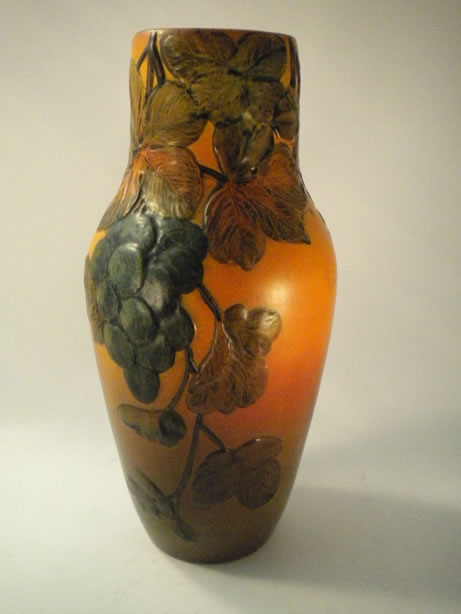 P Ipsen's Enke.vase from the 1930th