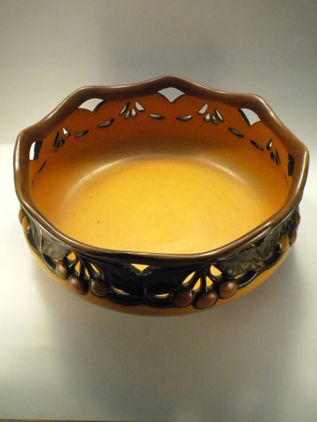 P. Ipsen's Enke Fruit Bowl