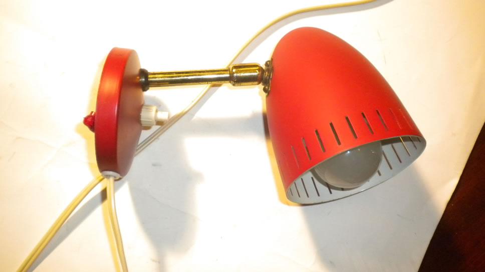 retro væglampe Retro væglampe retro væglampe