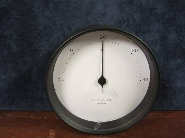 Georg Jensen Thermometer