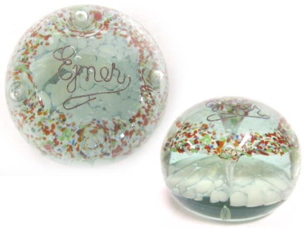 Paperweight Ejner