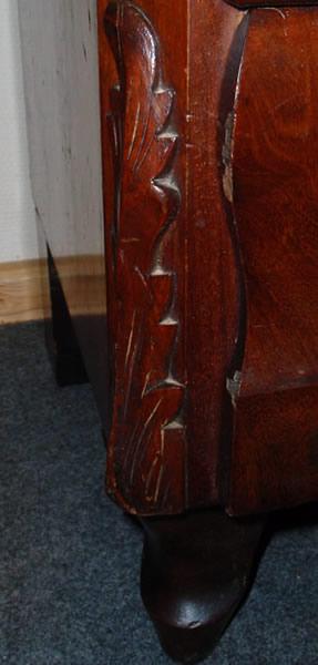 antikke møbler århus